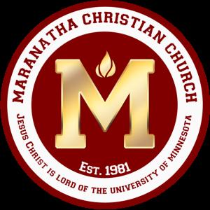 Maranatha Logo
